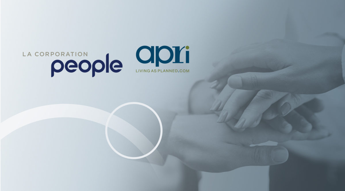 La Corporation People annonce l'acquisition du groupe d'entreprises Apri