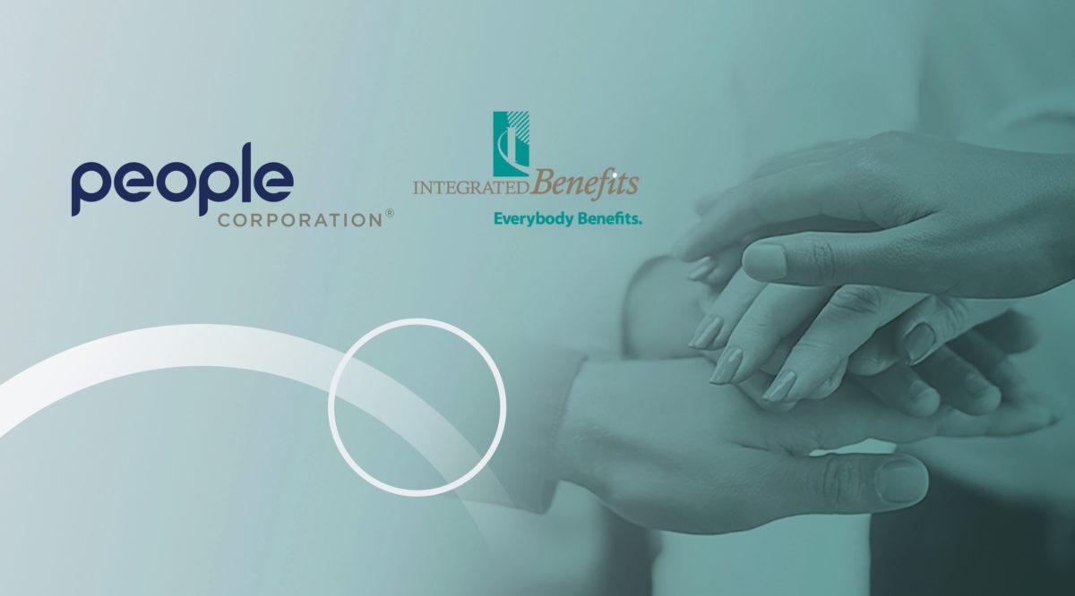 People Corporation Announces Acquisition of Integrated Benefit Consultants Ltd.