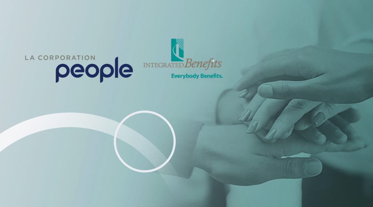 La Corporation People annonce l'acquisition de l'entreprise Integrated Benefit Consultants Ltd.
