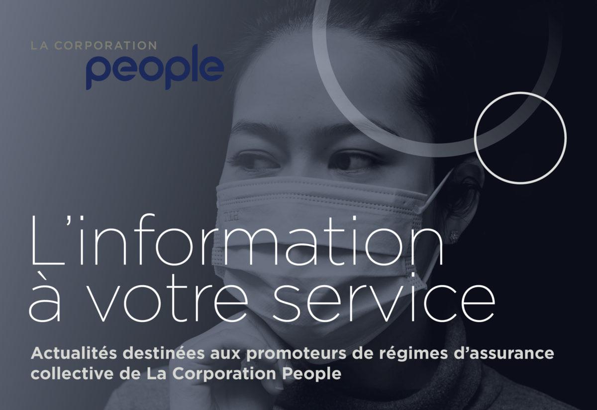 L'information à votre service : Équipement de protection individuelle au travail