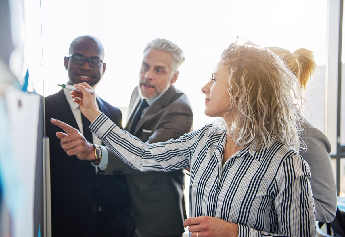 What to consider? Key factors in building a flexible group benefits plan