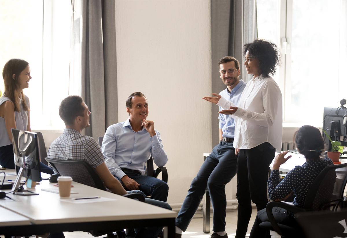 Managing change towards a more flexible group benefits plan