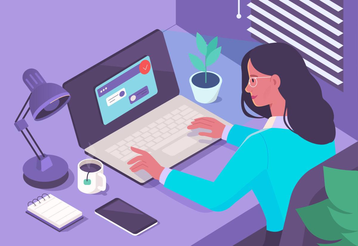 Virtual plan administration