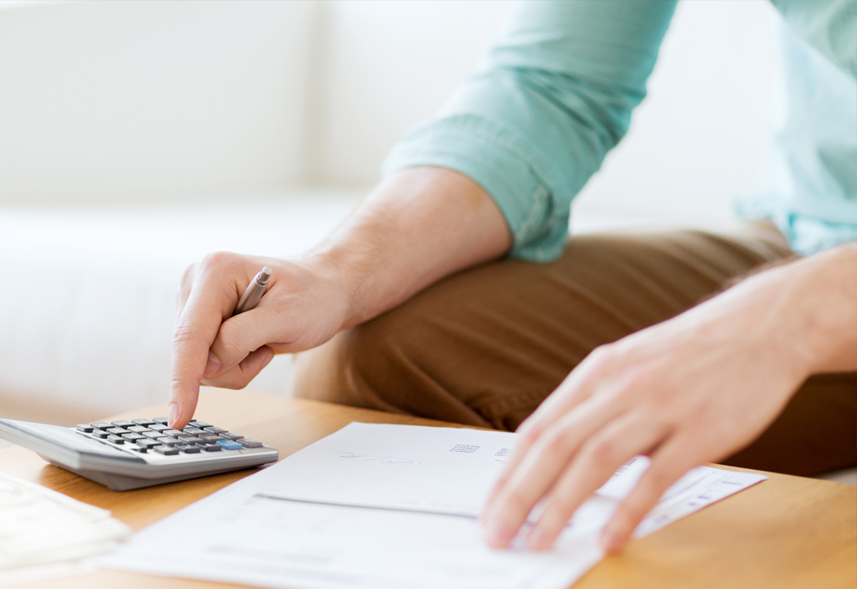 Assess your financial risk and create a plan