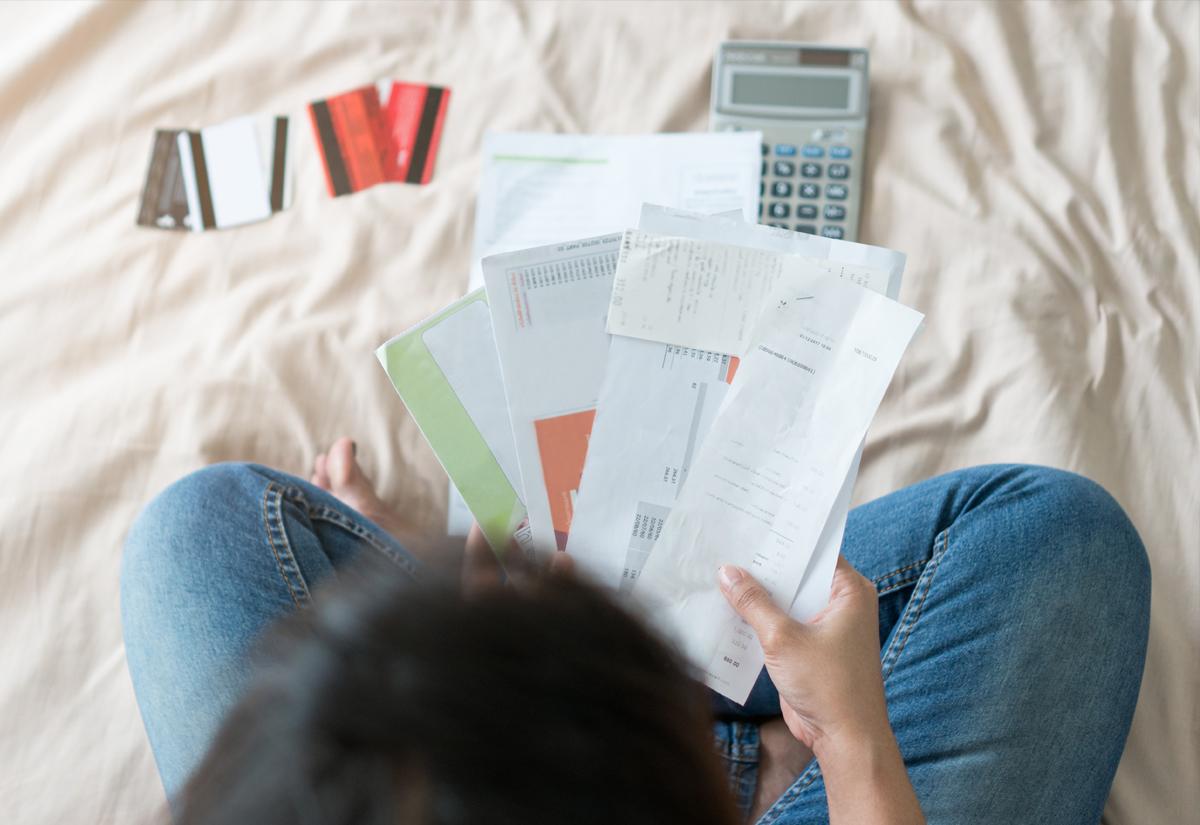 Budgeting and finding savings