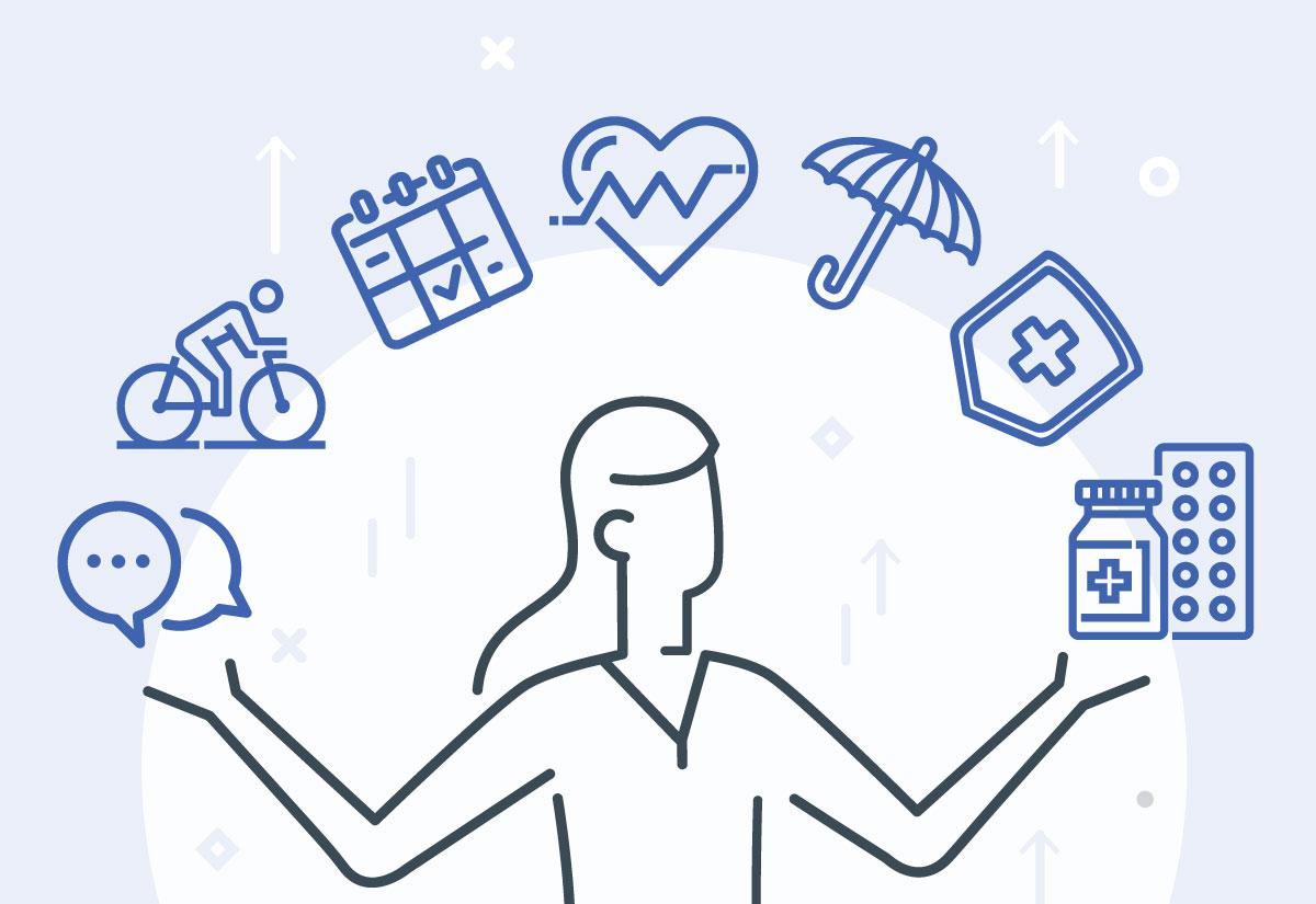 Guide to understanding a modern flexible benefits plan