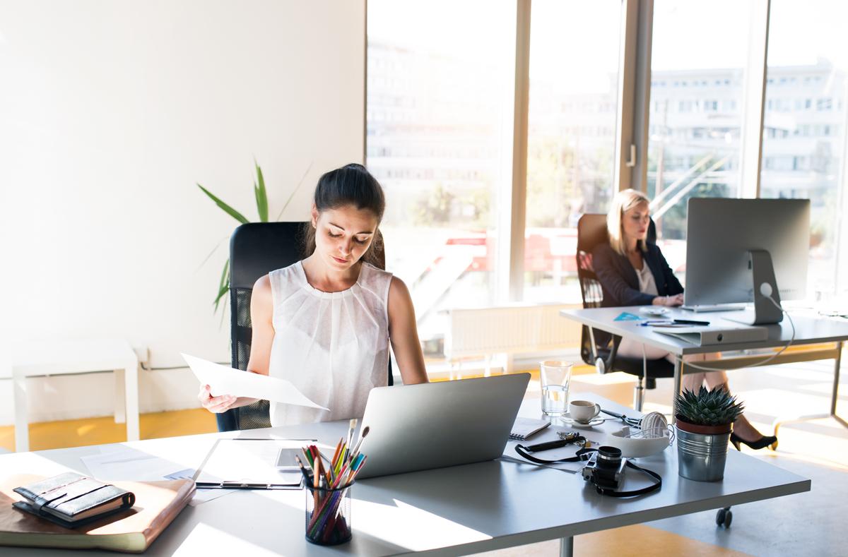 Le retour au bureau : points à considérer pour une nouvelle normalité