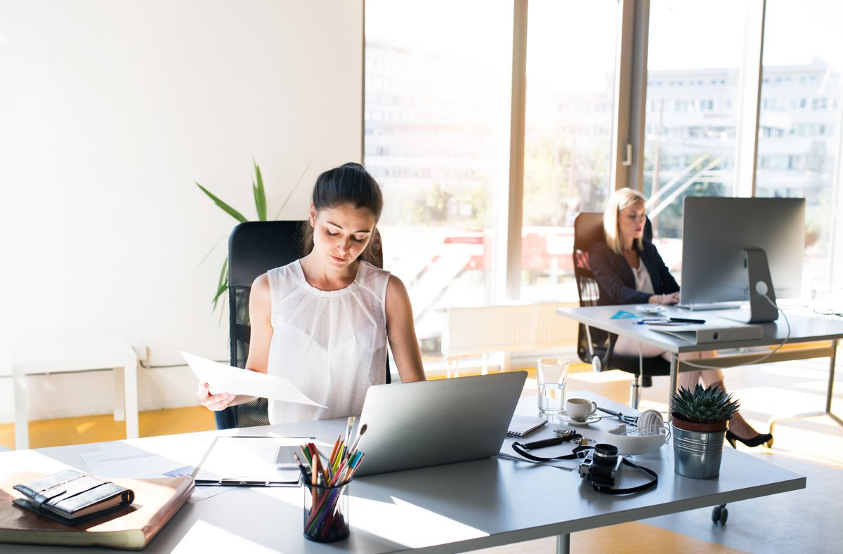 The return to the office: considerations for a new normal