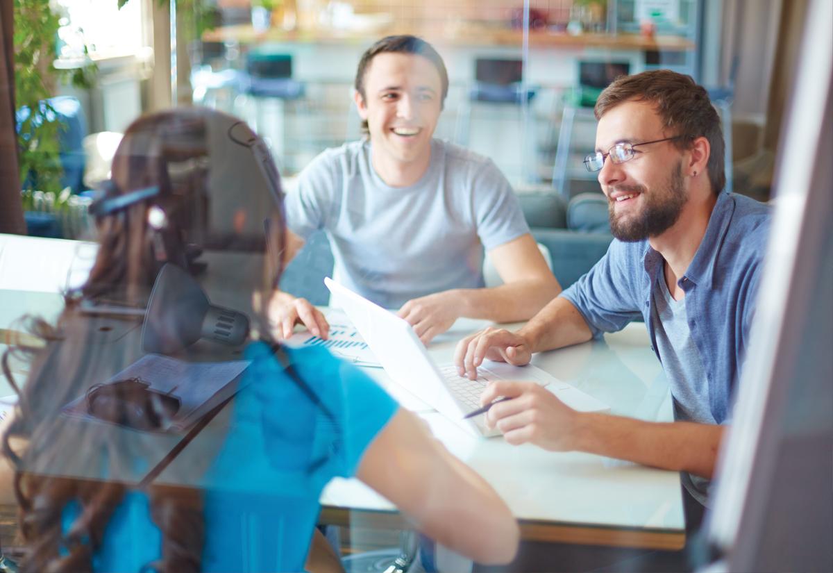 Avantages Sirius – Des avantages pour les employeurs, les conseillers et les employés