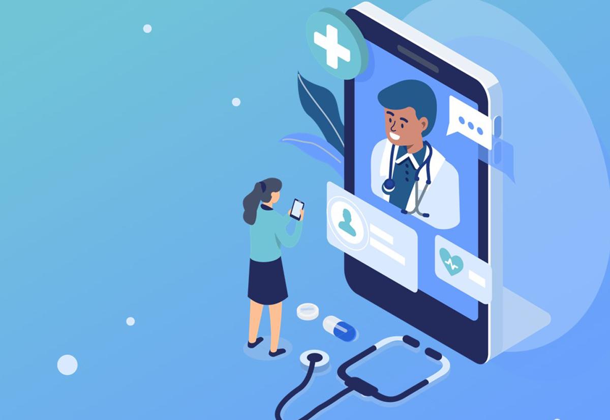 Outils de santé virtuels pour la nouvelle réalité